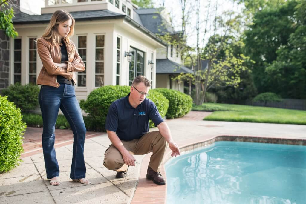 Philadelphia Pool Inspections AHI, Inc. - Consulting